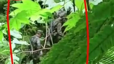 Photo of Chinese Forces Frequently Visit Indian Areas In Arunachal Pradesh: Report