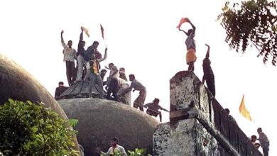 Photo of Babri Masjid Demolition: Indian Court Acquits All 32 Accused