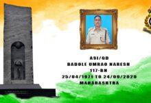 Photo of Occupied Kashmir: Indian CRPF Trooper  Shot Dead By Kashmiri Fighters