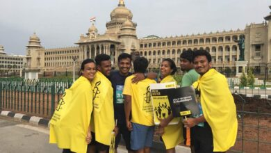 Photo of Amnesty India Halts Its Work On Upholding Human Rights In India Due To 'Reprisal From Indian Government'