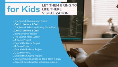 Photo of Programming for KIDS