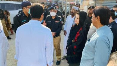 Photo of Justice for Um-e-Rubab: IG Sindh Orders Probe Into Leaked Police Raid Info