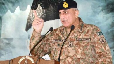 Photo of Karachi Incident: Army Chief Orders Probe