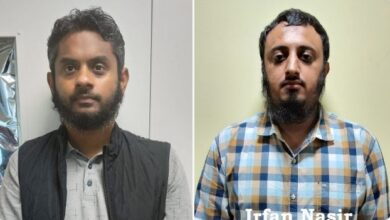 Photo of 2 Arrested in India For Financing, Facilitating Daesh Terrorism
