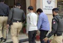 Photo of کراچی،  جعلی دواوں سےمعصوم بچوں کی جانوں سے کھیلنے والے 2 ملزمان گرفتار