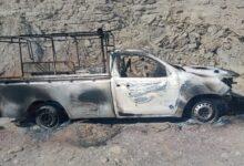 Photo of 2 Terrorists Involved In Balochistan Coastal Highway Massacre Eliminated, 4 Captured Alive