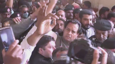 Photo of Sindh Govt Prosecutor Had Opposed Bail For Capt (R) Safdar