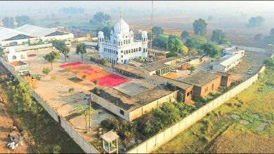 Photo of Decision on Re-opening of Kartarpur Corridor To Be Taken in Accordance with Covid Protocol: India