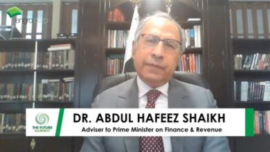 Photo of Economic Prosperity Not Possible Without Transferring Growth Benefits To Masses: Hafeez Shaikh