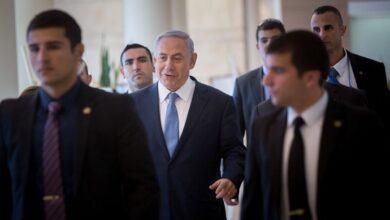 Photo of Israeli PM and Mossad Chief Secretly Visit Saudi City Neom: Report