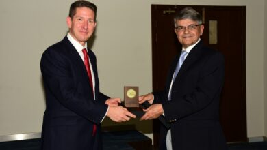 "Photo of ""UK-Pakistan relationship built on people"", Says   British High Commissioner Christian Turner"