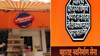 Photo of MNS, Shiv Sena Threaten Mumbai Sweets Shopkeeper To Change Name of Karachi Sweets or Face Consequences