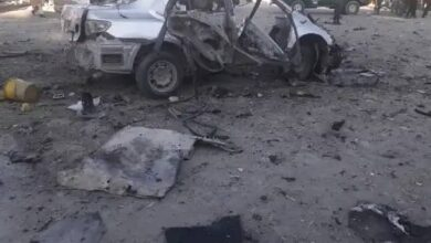 Photo of Afghanistan: 1 Killed, 2 Injured As President's DG Administrative Office Employees Targeted In Bomb Blast