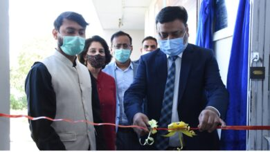 Photo of KU VC Inaugurates Karachi University Business Incubation Center