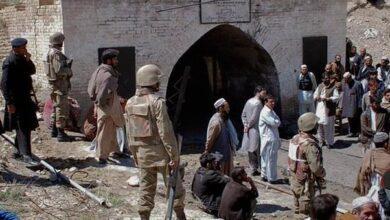Photo of 11 Coalmine Workers Shot Dead in Balochistan Terror Attack