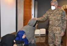 Photo of Army Chief Visits Quetta, Interacts With Hazara Community