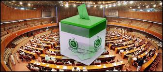 Photo of Senate Elections By Show of Hands: Sindh High Court Bar Condemns Presidential Reference
