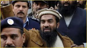 Photo of India's Most Wanted Zaki Rahman Lakhvi Arrested by Pakistan's Punjab CTD