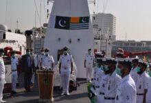 Photo of Pakistan Maritime Security Agency Observes Kashmir Solidarity Day