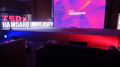 Photo of Sparking Conversation, Connection & Community: Hamdard University Hosts 1st TEDx Event