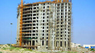 Photo of کراچی کریک مرینا فراڈ: سیپا نے بلڈر کو ڈی ایچ اے فیز 8 میں تعمیرات روکنے کا حکم دے دیا