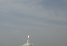 Photo of Pakistan Conducts Training Launch of Babur Cruise Missile