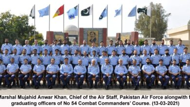 Photo of Successful Accomplishment of Today's Warfare Depends on Effective Vision, Fusion, Says Air Chief