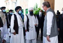 Photo of Afghan Govt Seeks Pak Help For Taliban Ceasefire