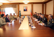 Photo of Azerbaijan and Pakistan Discuss Expanding Military Cooperation