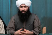 Photo of Afghan Taliban Warn Against Staying Of Foreign Troops Under Any Pretext