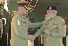 Photo of Army Chief Visits Artillery Centre
