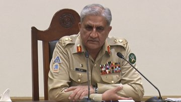 Photo of Pakistan Stands for Peace Within And All Around, Says Army Chief