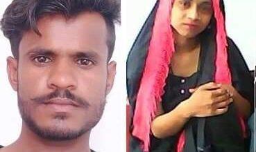 Photo of کراچی کے علاقے گھگھر سے 14سالہ عیسائی لڑکی اغوا