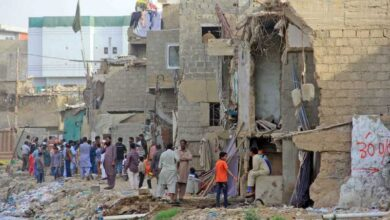 Photo of UN Experts Call For Halt to Mass Evictions Along Karachi's Watercourses