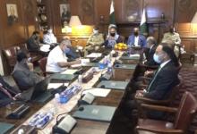 Photo of کراچی میں پانی کی قلت، صدر مملکت، گورنر اور ماہرین سر جوڑ کر بیٹھ گئے