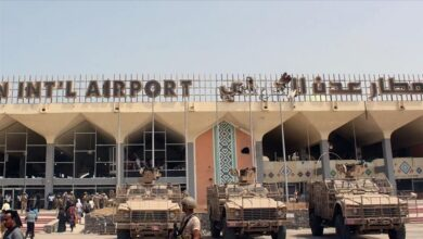 Photo of UAE-Backed Militia Threatens to Blow Up Aden Airport