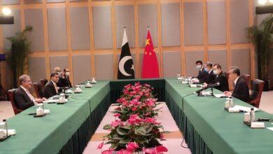 Photo of سیچوان : پاکستان اور چین کے مابین وفود کی سطح پر مذاکرات