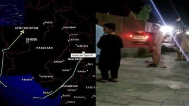 Photo of Afghanistan: India Evacuates Diplomatic Staff From Kandahar