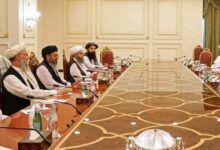 Photo of Despite Being in Strong Military Position, Stance Towards Peace Not Changed: Taliban