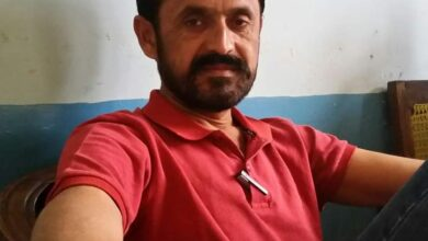 Photo of Sindh Journo Who Dared To Ask Sindh Govt's Performance Arrested In Fake Case، Released