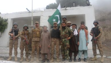 Photo of Another Group of Afghan Soldiers Repatriated After Being Granted Refuge, Safe Passage in Pakistan