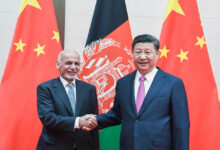 Photo of Afghanistan Wants China To Fill Power Vacuum Created by US: Sources
