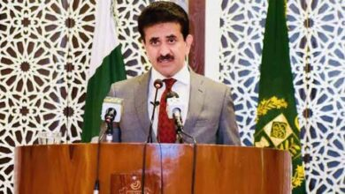 Photo of Indian Confession of Politicizing FATF: Pakistan To Approach Forum's President