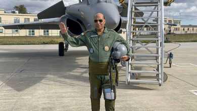 Photo of French Judge Opens Investigation Into Rafale Deal, Rs 284 Crore Profit to Ambani's Firm