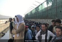 Photo of افغانستان سے انخلا میں تیزی، گزشتہ 24 گھنٹے میں 106 خصوصی پروازوں کی آمد و روانگی ریکارڈ