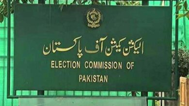 Photo of الیکشن کمیشن کو الیکٹرونک ووٹنگ میشن کے ذریعے سامنے آنیوالے نتائج سے مشہور ترین حلقوں کی آج تک کی حقیقت آشکار ہونے کا خوف
