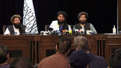 Photo of Panjshir Conquered, Afghan War Over, New Govt Soon: Taliban