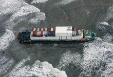 Photo of Incapacitated Vessel Heng Tong 77 Finally Berthed at KPT
