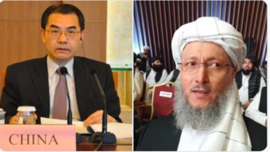 """Photo of Taliban To Beijing: """"Will Never Allow Use of Afghan Soil Against China"""""""