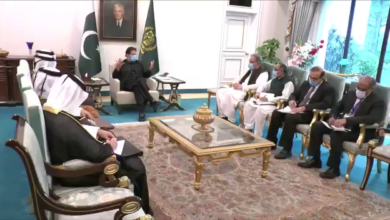 Photo of Pakistan Calls On World Community For Solidarity With Afghan People, Prevent Humanitarian Crisis